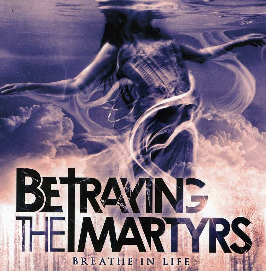Betraying The Martyrs Breathe In Life Overstock Com Shopping The Best Deals On General Prefieres