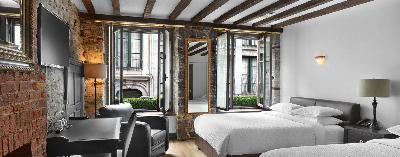 Epik Hotel Montreal Mira S Pas