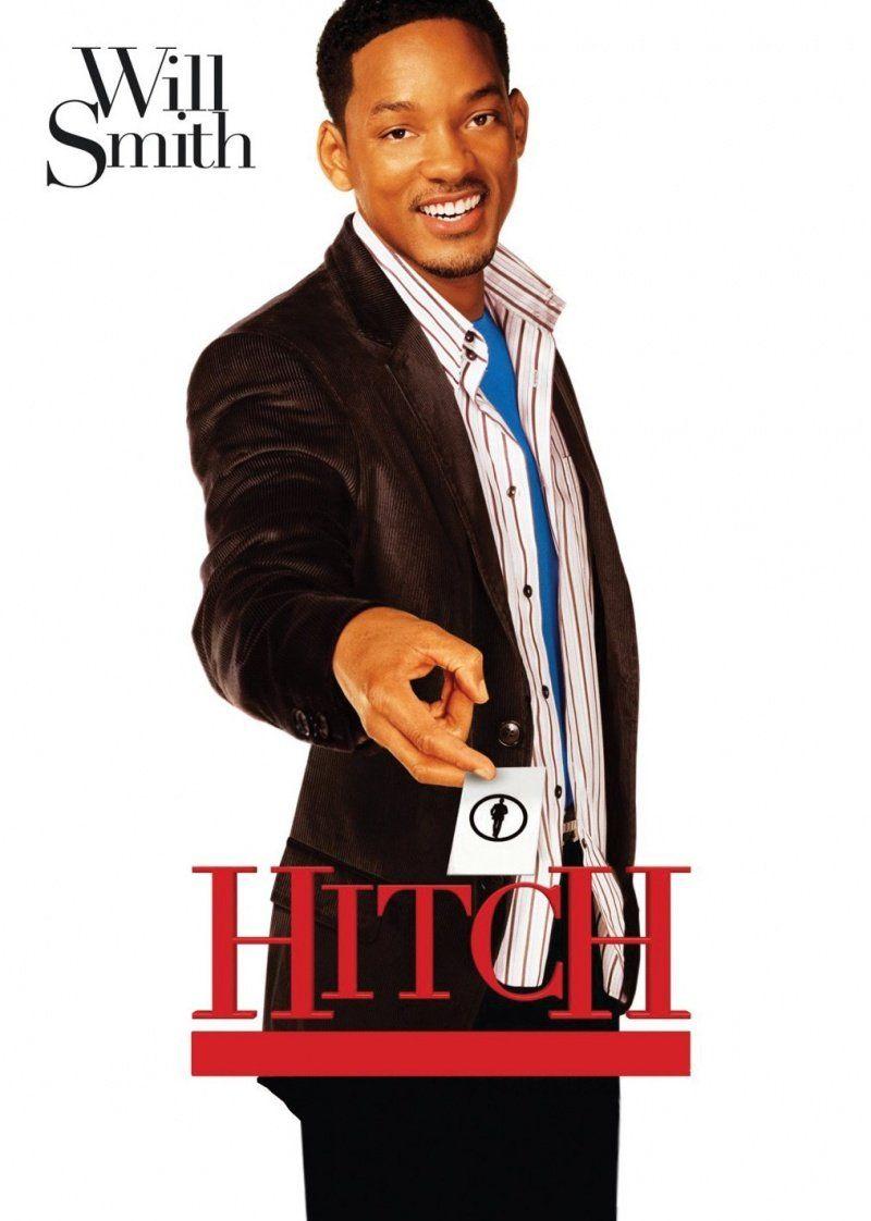 Hitch Usa 2005 Cartazes De Filmes Filmes De Comedia Romantica