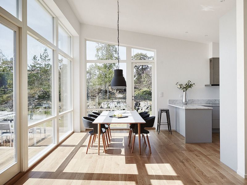 Scandinavian Architecture With Modern Style Scandinavian Architecture 2015 Interior Design House Design