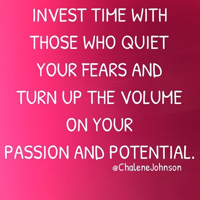 Name the first 5 that come to mind! #passion #purpose #positive #pushers