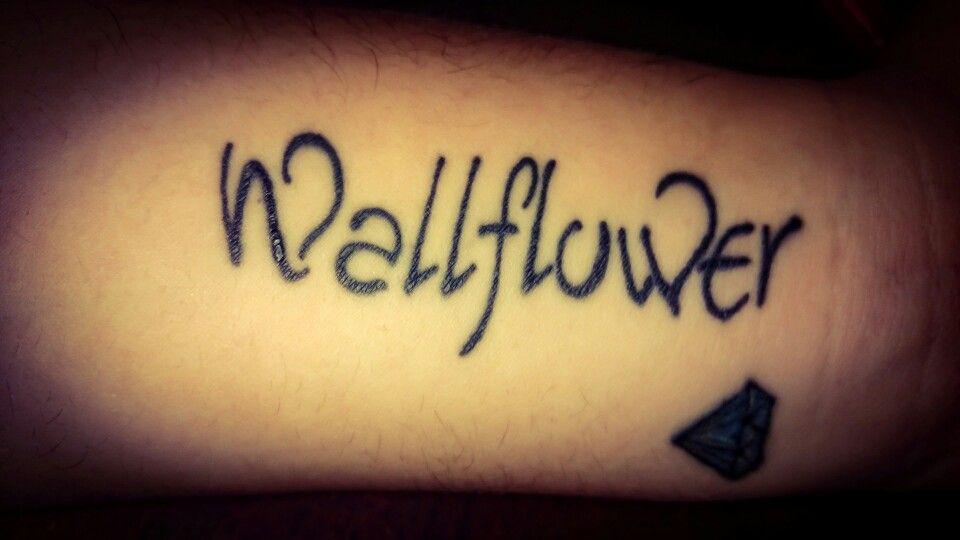 My own creation #mytatoo #first #tattoo