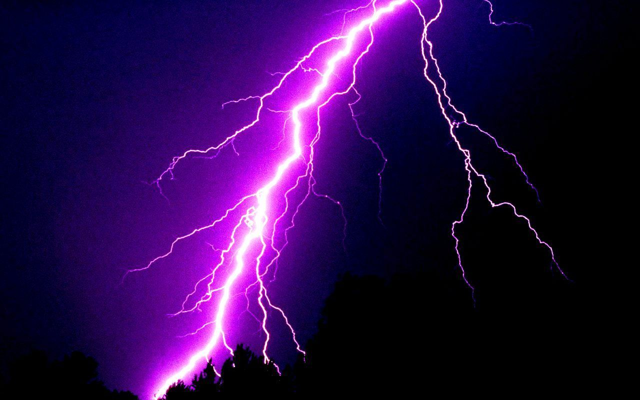 NWS Lightning Science Home Page