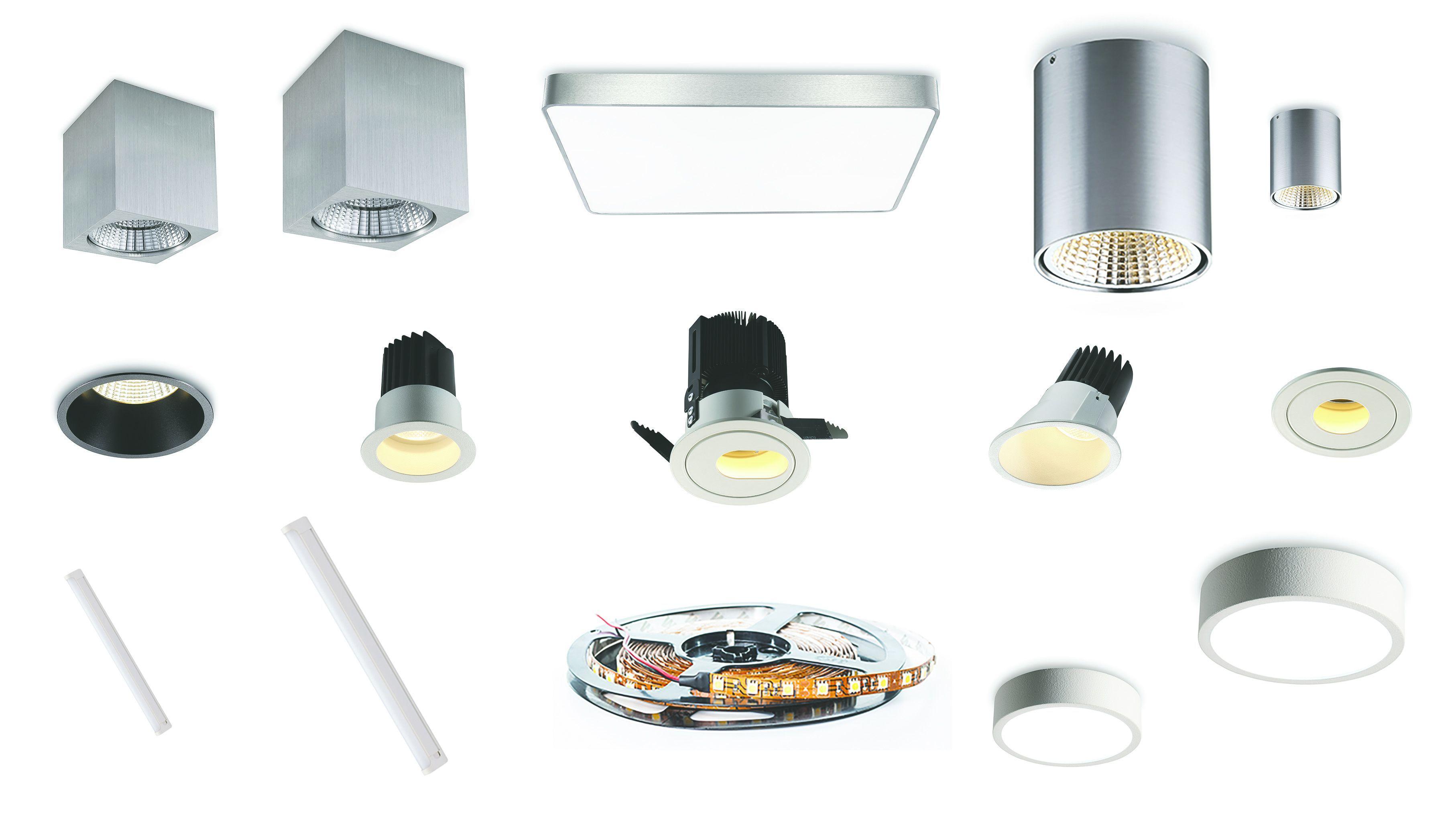 Kokkenlamper I Led Giver Flot Og Varmt Lys Kokkenlamper Led Kokkenet Lys Ledsection Lamper Lys Haengelamper