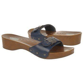 f1ad32049433 Women s Dr. Scholl s Classic Elegant Navy Shoes.com