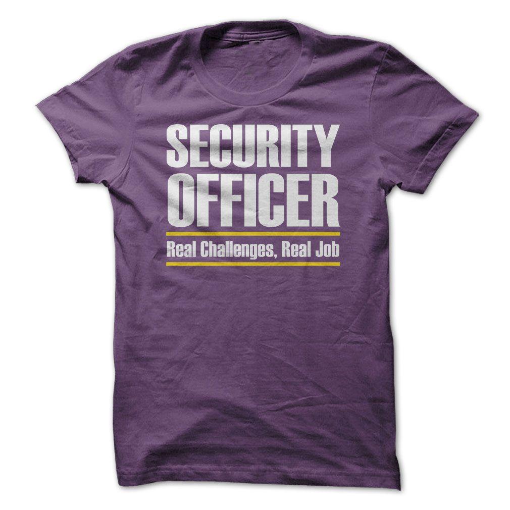 Security Officer Real Job Security Officer Real Job
