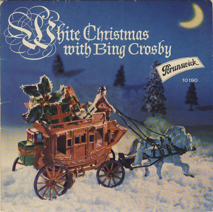 Bing Crosby White Christmas With Bing Crosby (Germany