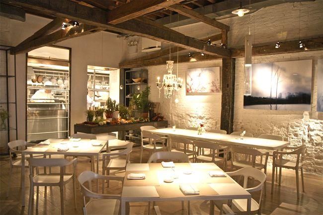 Where To Eat In Nyc Manhattan Edition Abc Kitchen Kitchen New