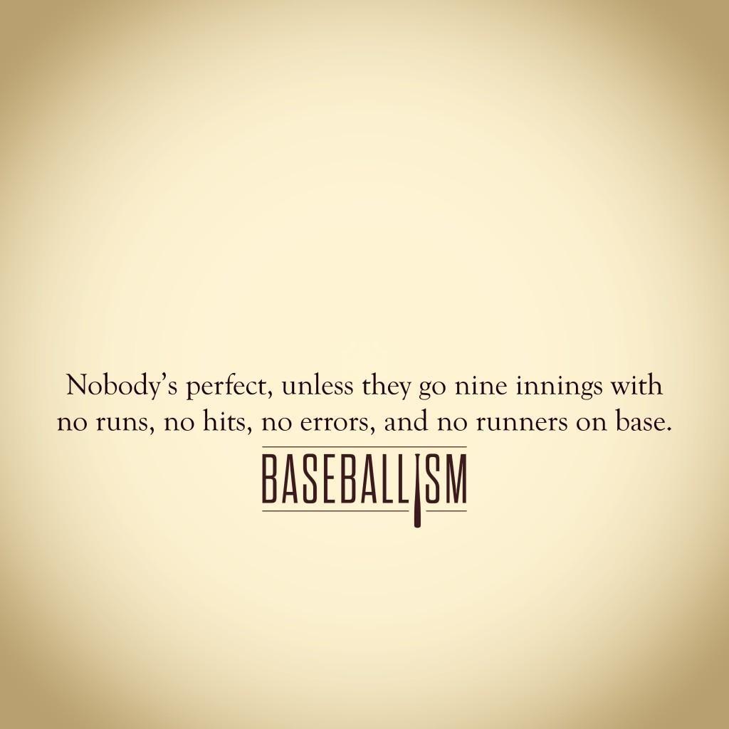 #baseballism