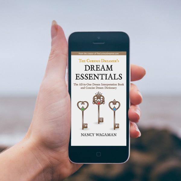 Dream interpretation on your phone FREE TODAY, Aug. 24