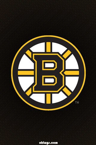 Boston Bruins Iphone Wallpaper Grab One Of Our Hockey Iphone Wallpapers For Your Iphone Or Ipod Touch Wallpape Boston Bruins Wallpaper Boston Bruins Bruins