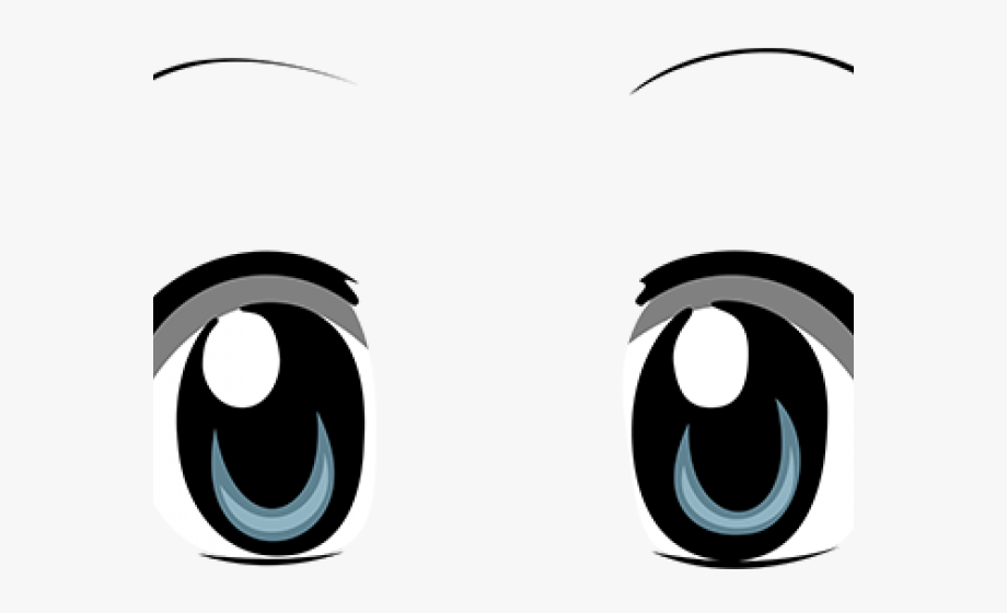 Anime Eyes Transparent Png Anime Eyes Cartoon Girl Eyes Female Anime Eyes
