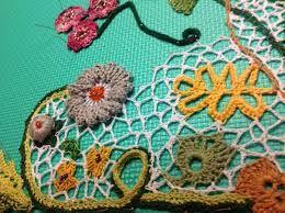 Resultado de imagen para crochet irlandes blusas
