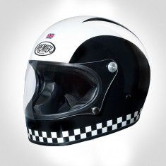 A Superb Selection Of The Finest Motorcycle Helmets Both Full And Open Face