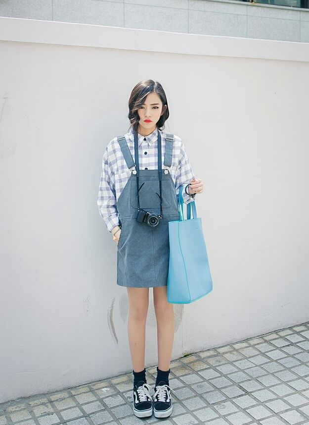ulzzang fashion korean streetstyle