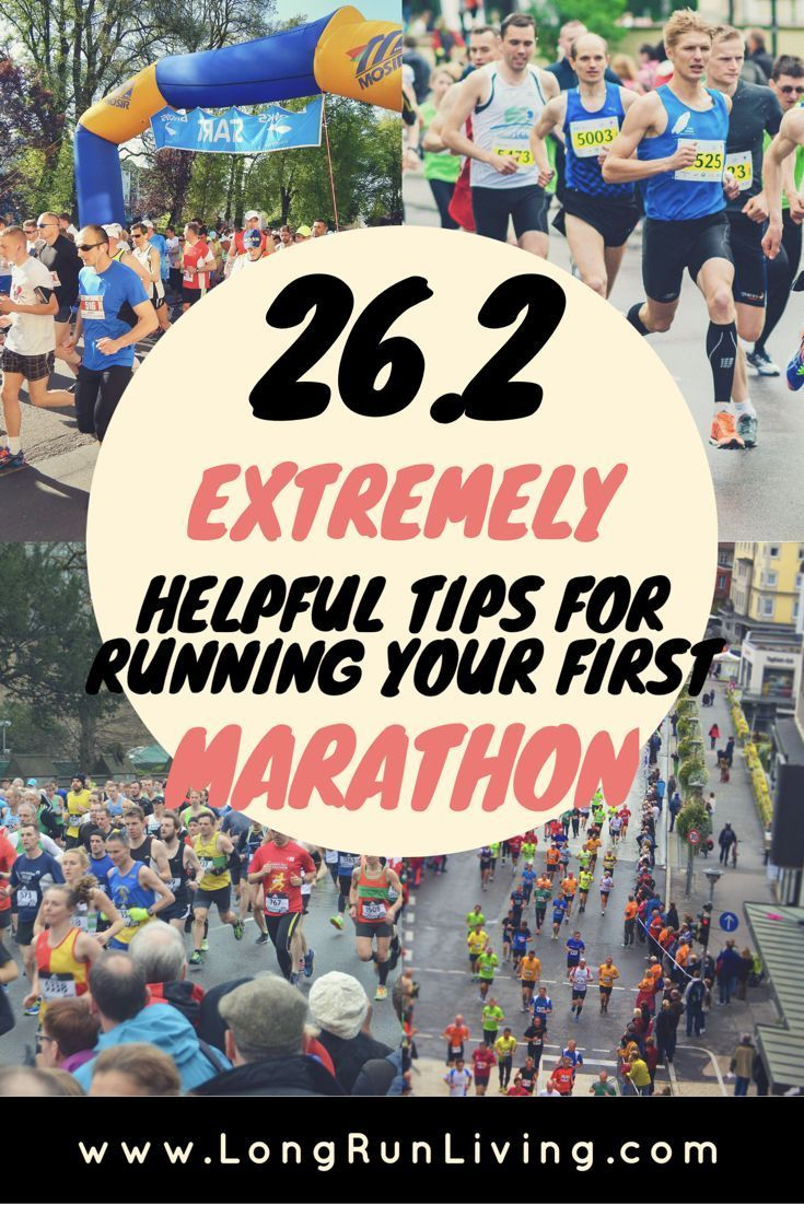 Photo of 26.2 Extremely Helpful Tips For Running Your First Marathon – Long Run Living