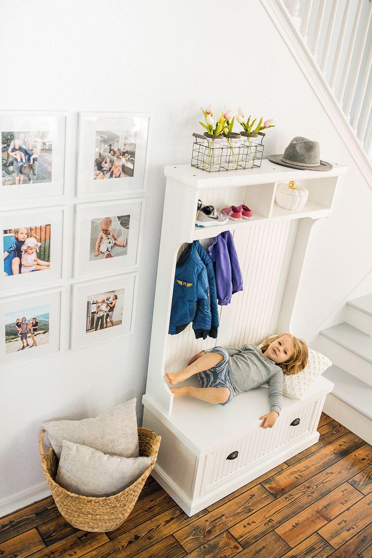 Hall Tree Entryway Top Blogs Home Decor Inspiration Entrance