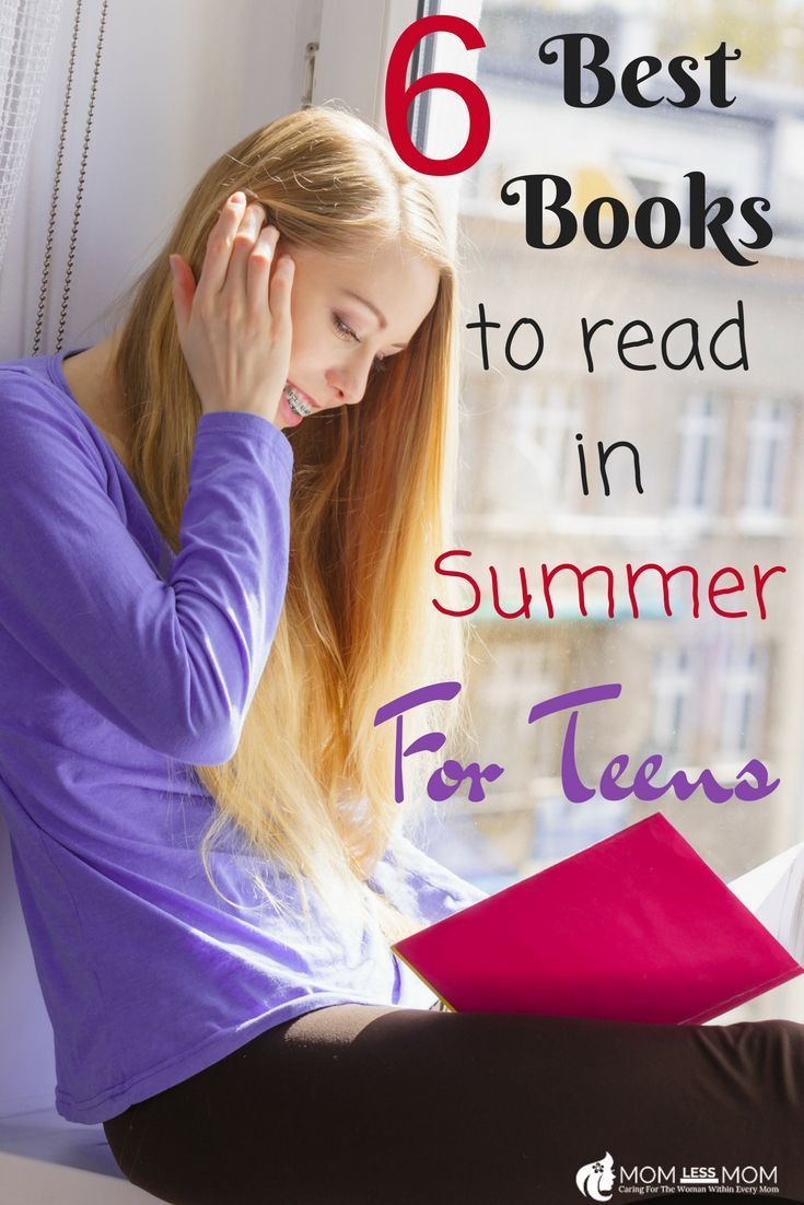 Best books to read in adolescence