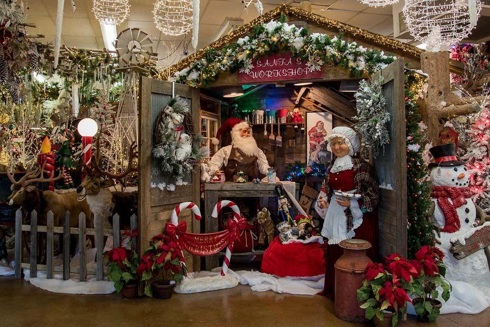 Photo Gallery – Decorators Warehouse | Christmas shop ...