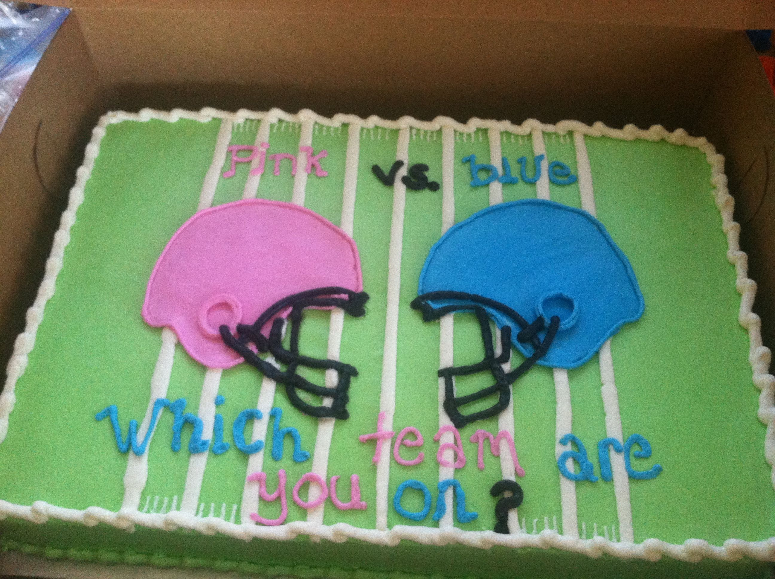85 best Gender Reveal Party images on Pinterest