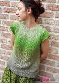 Crochet Sweater Free Pattern Fair Isles 33+ Trendy Ideas #dogcrochetedsweaters
