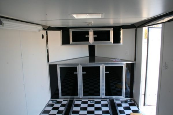 Used Cts Msftw 7X14Ta2 For Sale | Enclosed trailer ...