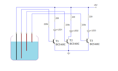 35 Water Sensor Circuit Diagram - Wiring Diagram Database