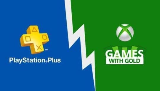 Ps Plus Vs Xbox Games With Gold Which Free Games Win August 2018
