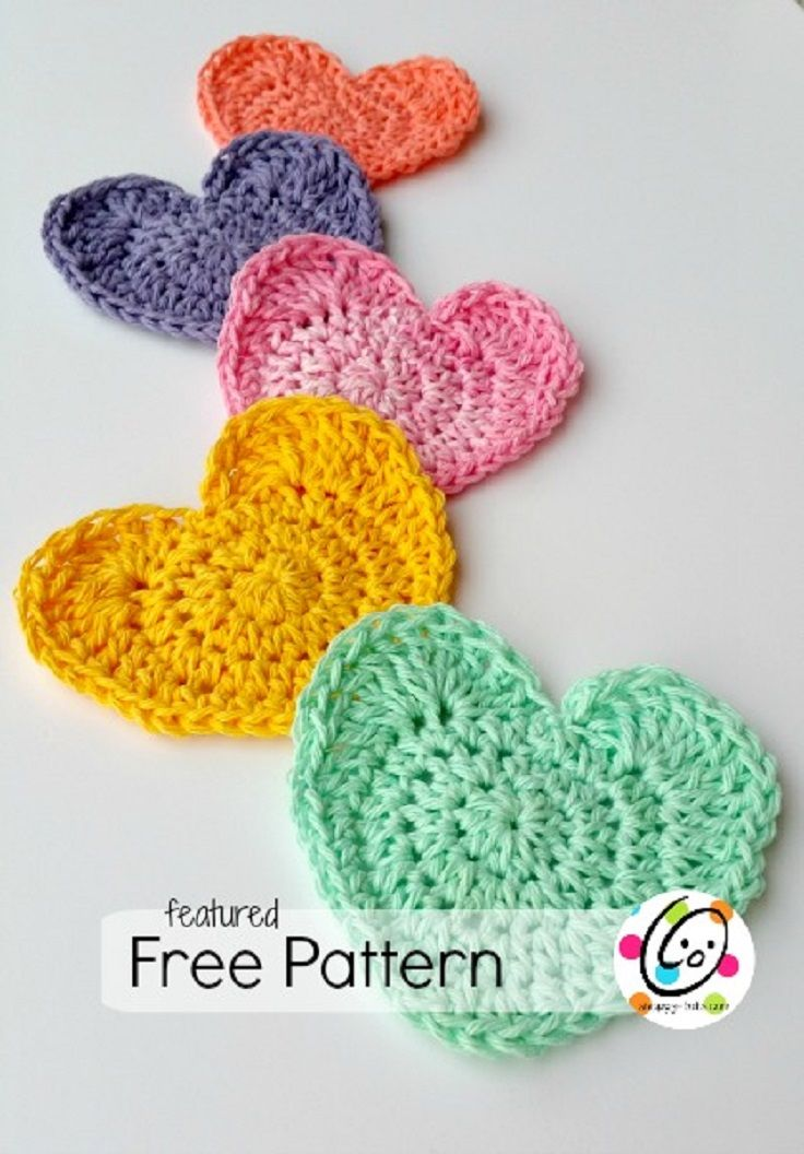TOP 10 Free Dishcloths & Scrubbies Crochet Patterns | Pinterest | Häkeln