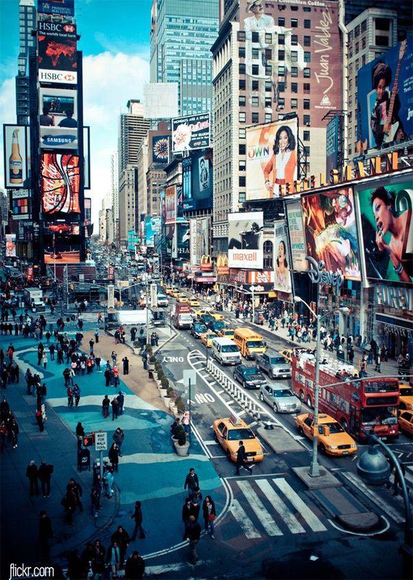 New york vanguardia exclusividad y epicentro mundial de for New york alloggio economico