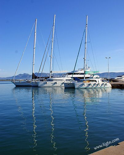 Mediterranean Yacht Show 2014 Nafplio - May 3rd to 7th 2014