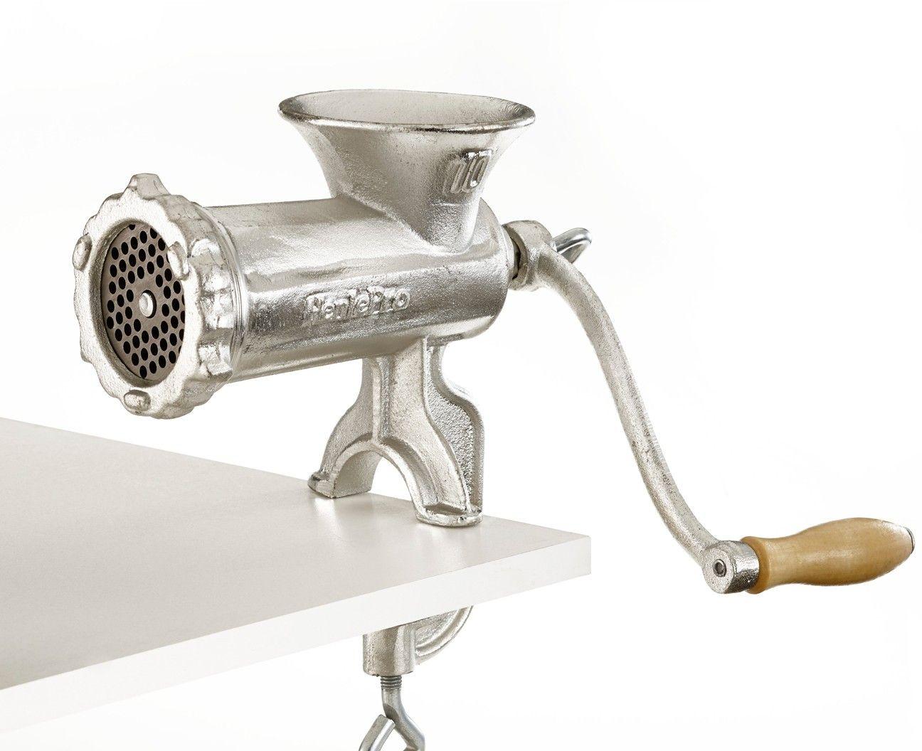 Hachoir à viande - Outils du chef & gadgets - La cuisine | Stokes ...