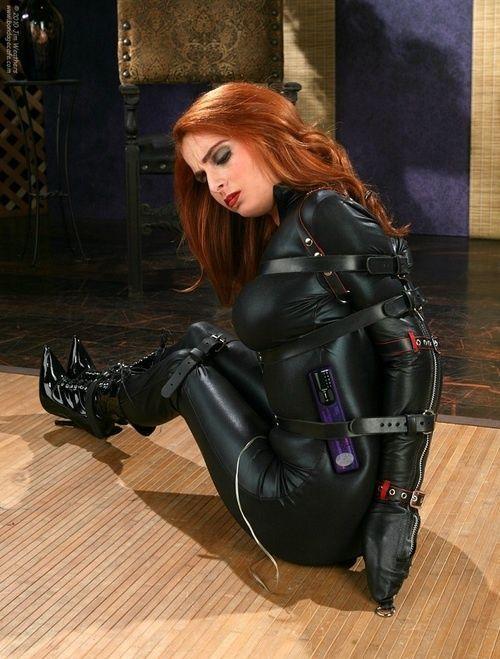 BDSM : Glove