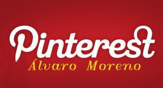 ¡¡Ya estamos en Pinterest!!