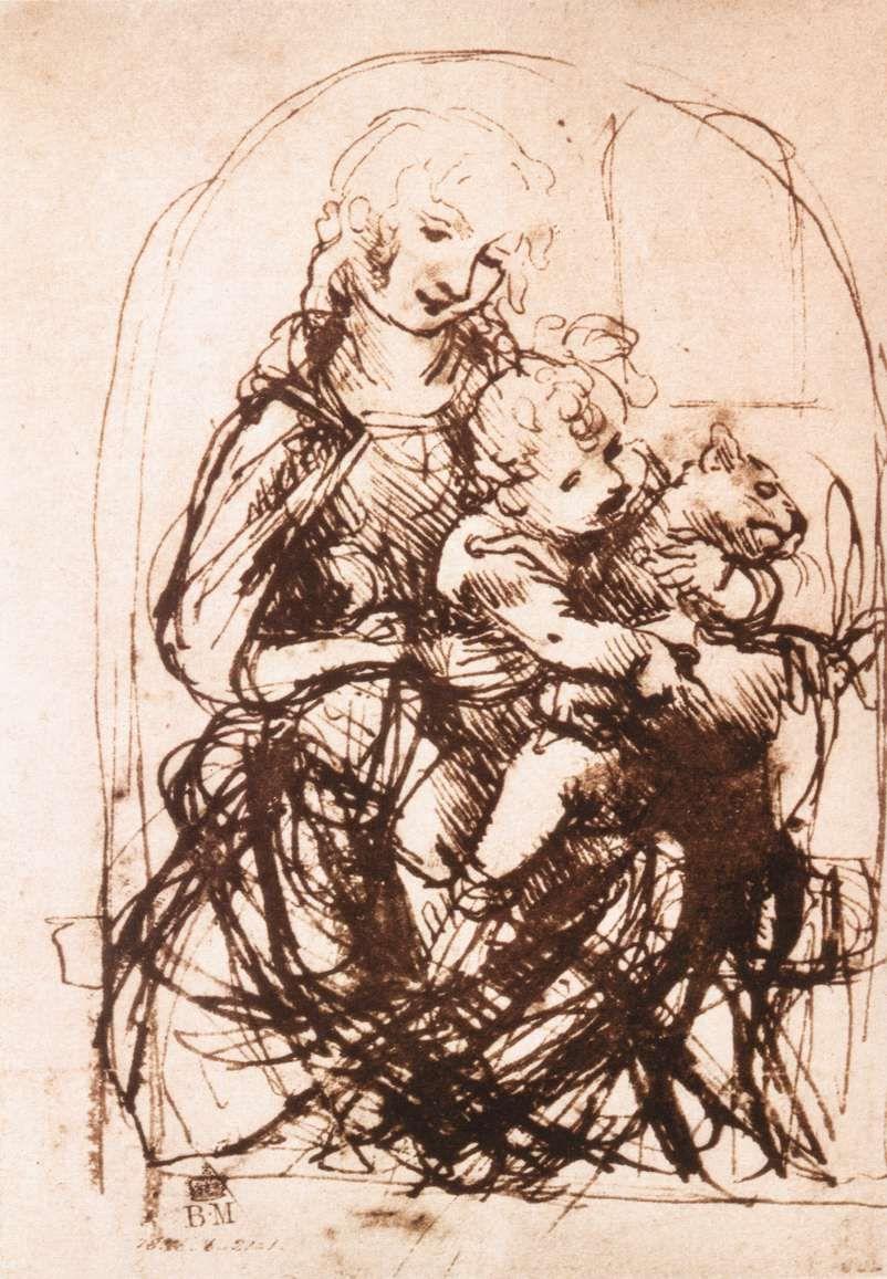 Leonardo Da Vinci Erfindungen
