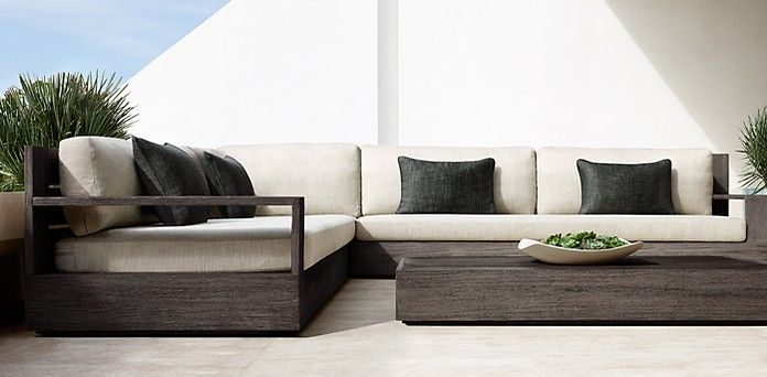 marbella furniture collection. Marbella Collection | Restoration Hardware Furniture Pinterest