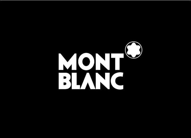 Montblanc Symbol Watches Pens Pinterest Mont Blanc And Logos