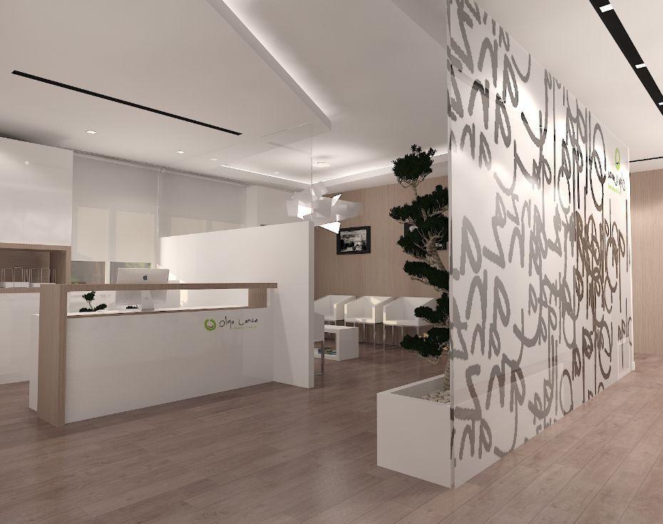 Dise o cl nicas dentales arquitectura interiorismo - Clinicas dentales diseno ...
