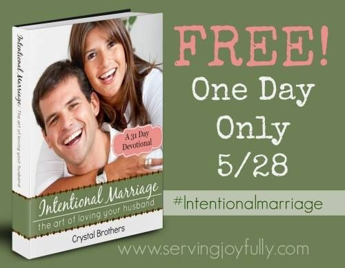 Check out this awesome & inspirational relationship / marriage book awesome friend & previous Groom: Lee Huff from Bald Thoughts who's wedding I photographed ages ago recommended!  Plus - it's FREE today only!  Check it out to help How To Make The Most Out Of Your Wedding Day!!  Get it here:  http://www.servingjoyfully.com/2014/05/28/anniversary-free-gift/  #WeddingTip #WeddingPlanning #Marriage