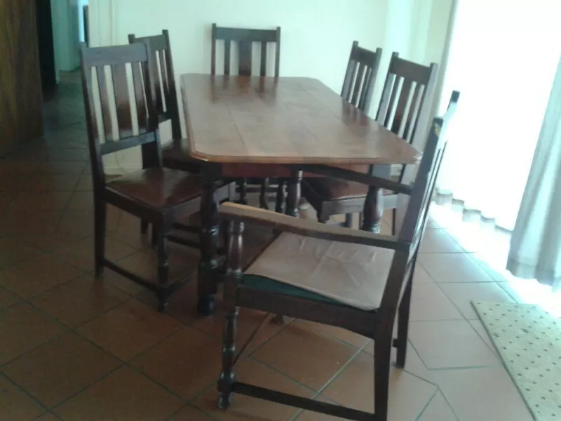 Dining Room Set Northern Pretoria Gumtree Classifieds South Africa 652234299 Classic Dining Room Living Room Sets Furniture Furniture Sets