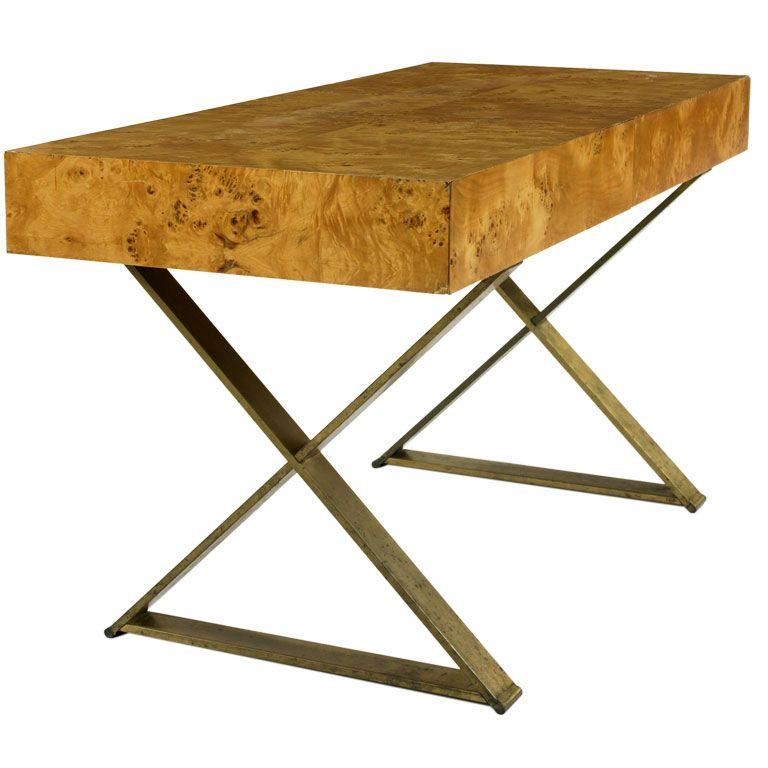 Milo Baughman: Desk | Modernism U0026 International Style | Pinterest | International  Style