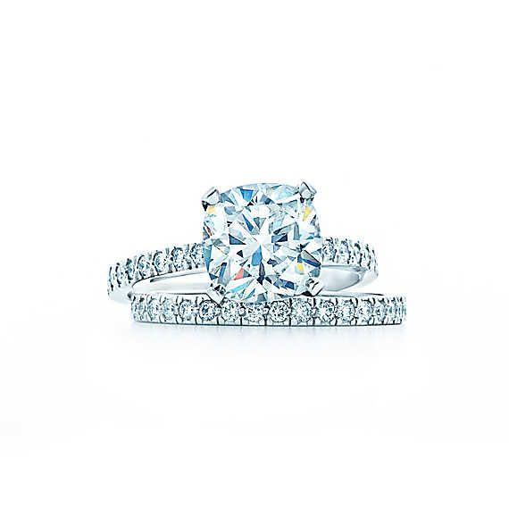 85100625108a2 Tiffany Novo®   The Ring   Un mariage de rêve, Mariage de reve, Bijoux