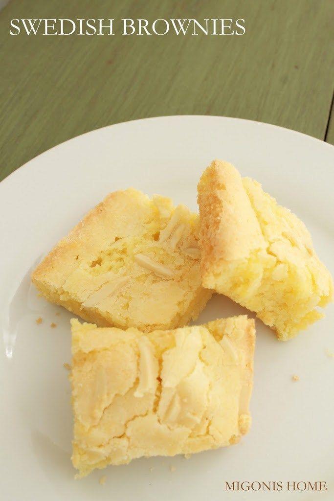 Photo of Swedish Brownies – Migonis Home