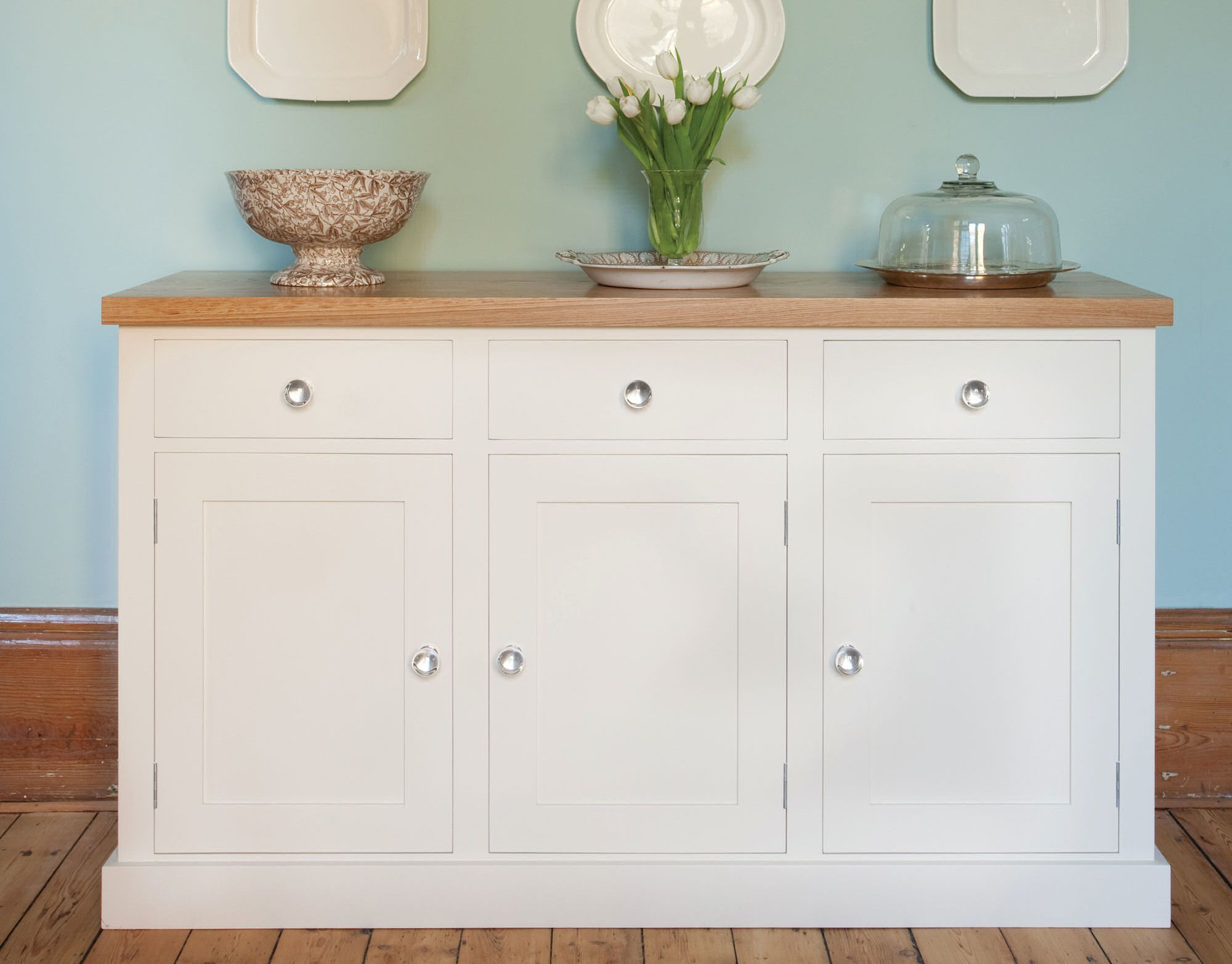Kitchen Dresser oak kitchen dresser Painted Kitchen Dressers And Fine Free Standing Furniture From The Kitchen Dresser Company Furniture The Morning Room The Butler
