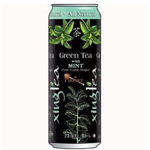 Xing Tea Mint (12x23.5Oz)
