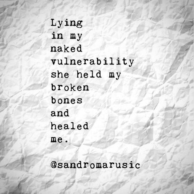 Not Beyond Repair Instagram Sandromarusic Poem Love Poet