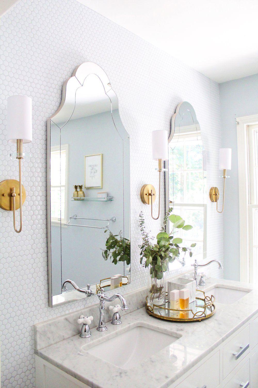 Master Bath Makeover with Smart Tiles | Pinterest | Smart tiles ...