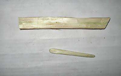 MisLuckin Kotikolo: Kinnasneula