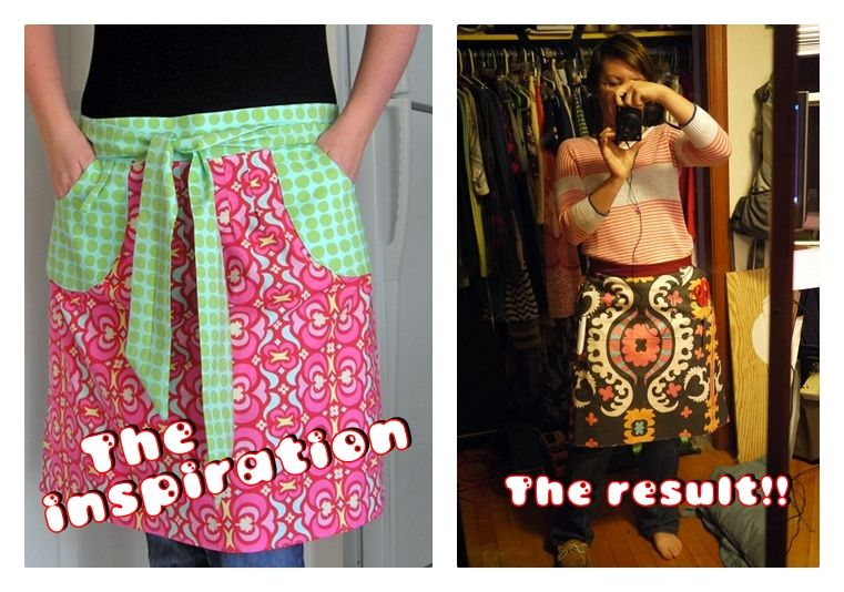 I made a sewing utility apron - I'm in love with it! http://8bithealey.blogspot.com/2014/08/new-sewing-utility-apron.html