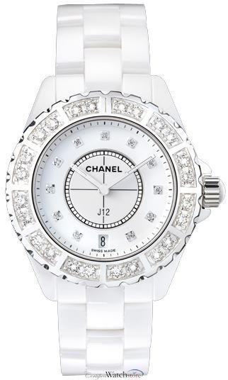 Find the latest chanel j12 white black ceramic watches price list and chanel  j12 review in 0c581c61d0